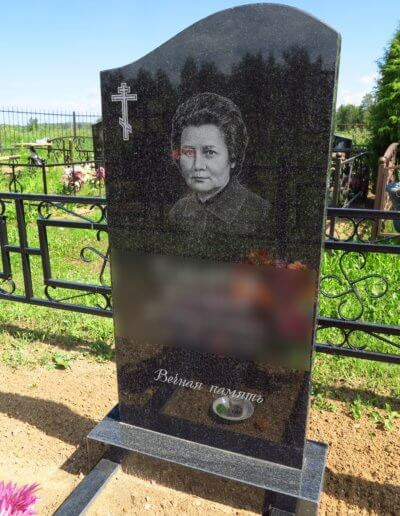 памятник на могилу в можайске