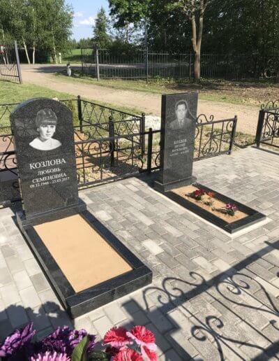 памятник на могилу